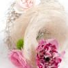 ⑧鳥の巣で花束を